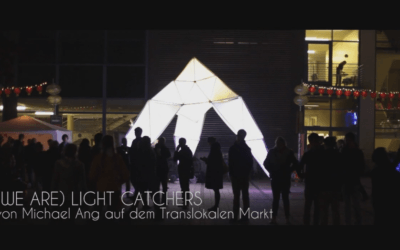 City Visions video featuring Light Catchers