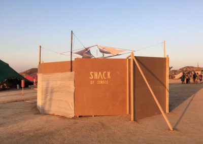Shack of Senses